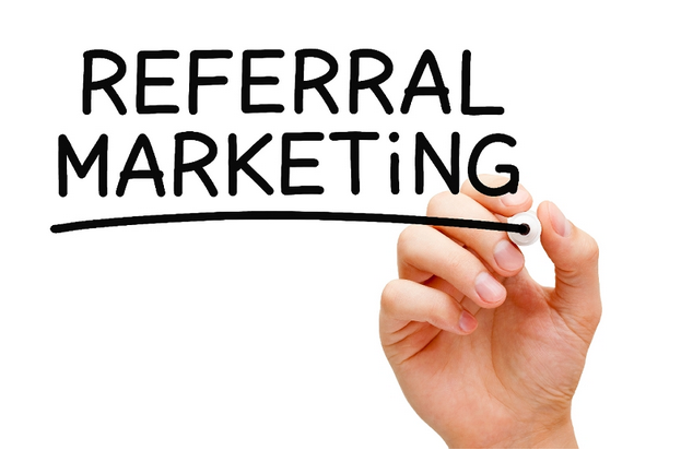 Building Your Business – Referral Marketing