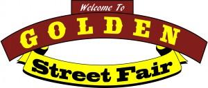 Golden First Friday Street Fair